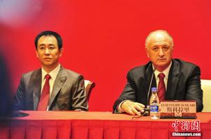 斯科拉里:郑智登巴巴停赛是阴谋论?你问足协去吧
