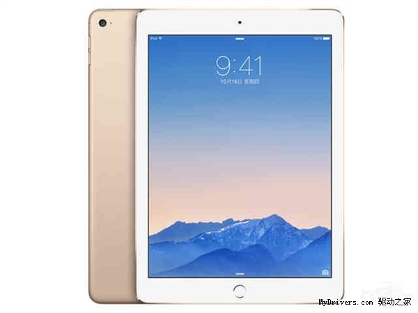 后继无人:iPad Air 2再战5年!