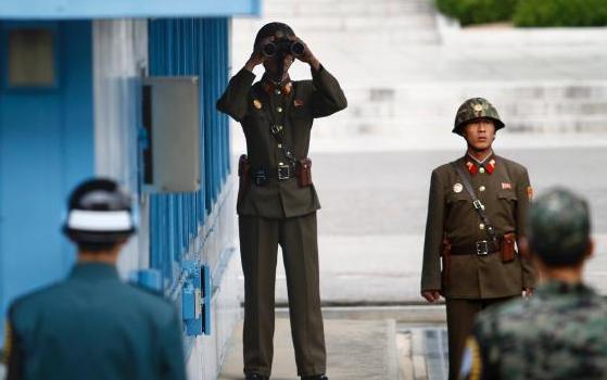 朝韓兩天兩夜對話仍無結果 韓媒:雙方都不願放棄