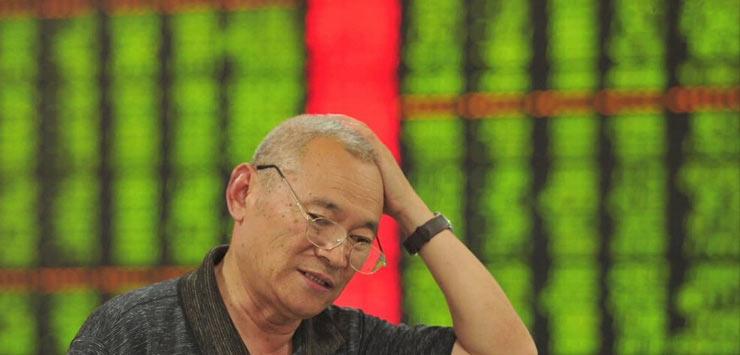 股市蒸发的钱,究竟跑哪儿去了?