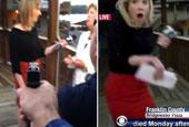 美國兩名記者直播時遭槍擊身亡