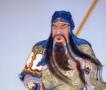 佛教寺院的护法神为何是关公?