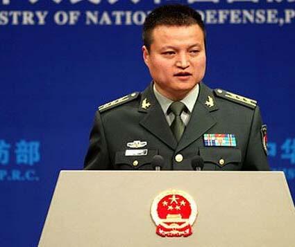 中國證實中美空中相遇規則談判有進展 美方看好年底