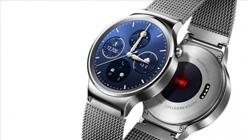 华为智能手表细节完全公布 全圆的AMOLED屏幕