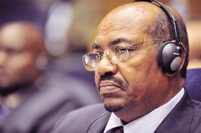 蘇丹總統開啟4天訪華之旅 參加抗戰閲兵式
