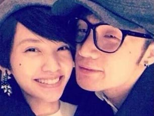杨丞琳否认和李荣浩结婚 自我调侃:我未婚但已昏