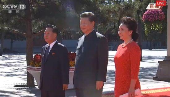 木春山:金正恩為何不來北京觀閲兵?