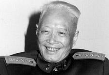 中央軍委原副主席張震病逝 享年101歲
