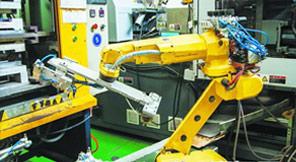 """""""路達機器人""""可代替上千勞動力"""