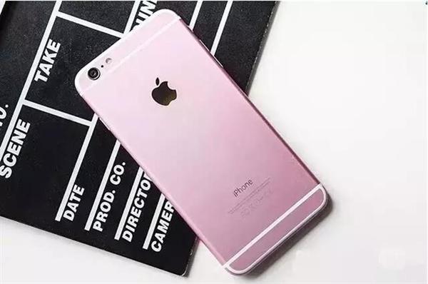 国人买买买!上亿用户等换iPhone 6S