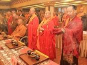 抗战胜利70周年 海峡两岸佛教界共祈世界和平