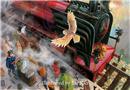 終於迎來《哈利·波特與魔法石》插畫版 美哭!