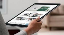 半死不活的平板市场就看iPad Pro了