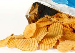 十大食品常吃或致癌