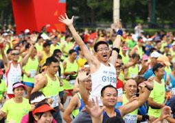 北馬8名選手接受治療 馬拉松到底怎麼跑?