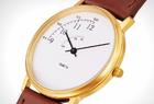 四分之一的维度 M&co.时尚手表