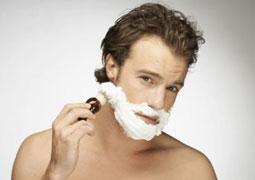 男人壽命與剃鬚有關 男人什麼時候不宜剃鬚
