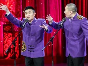 苗阜王声已接到导演组电话 确认备战央视猴年春晚