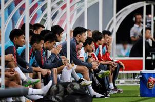 郜林公开回应落选国足:会继续努力 希望打动主教练