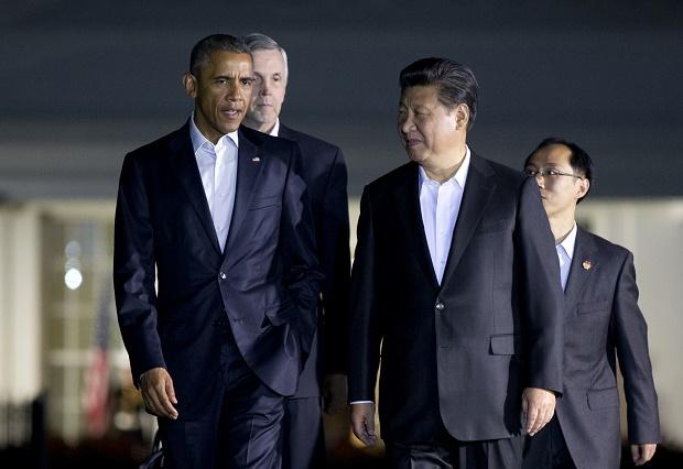 """纪硕鸣:美对华政策""""对沖""""胜于""""遏制"""""""