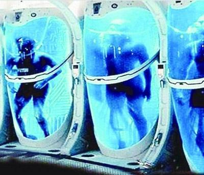 人体冷冻技术_人体冷冻技术哪家强?揭秘世界三大\