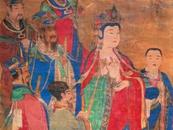 極品國寶明代寶寧寺水陸畫 帶你領略豐富的世界眾生