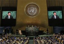 陳須隆:中國的聯合國外交呈現新特點