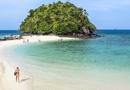 【看游世界】独占一岛的隐世天堂泰国甲米