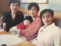 林青霞張國榮17年前舊照曝光 私下聚會聊天親密無間