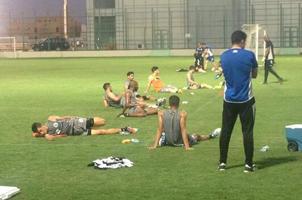 恒大功勋外援:希望国足赢卡塔尔 难忘中国经历