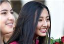 美国2016玫瑰公主出炉 17岁华裔女孩刘瑞麒入选