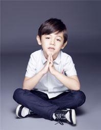 小王子五岁啦!诺一生日福利大放送