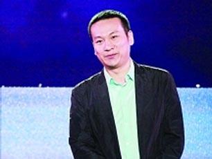 央視正式宣佈呂逸濤任2016春晚總導演 有多屆春晚經歷