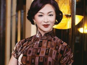金星贊王菲女王範:最有魅力是跟竇唯在一起