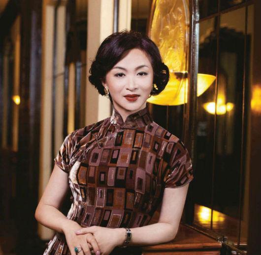 金星赞王菲女王范:最有魅力是跟窦唯在一起