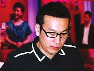 吕逸涛正式掌舵春晚已工作1个月 为人低调拒媒体采访