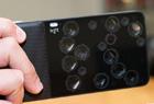 超怪异相机 配有16个摄像头