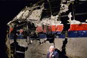 MH17調查報告:被山毛櫸飛彈擊落