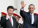 多件大事影響中國走向