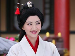 景甜《班淑傳奇》將播 首次挑戰喜劇演繹東漢鮮師