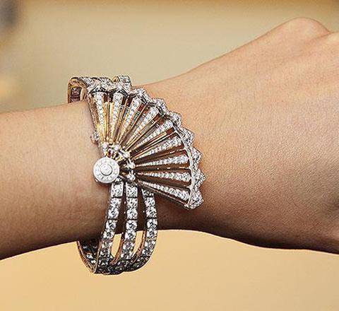 男女通吃 260年來專虐富人的名錶!