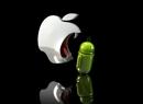 高端手机为何都卖不过iPhone?