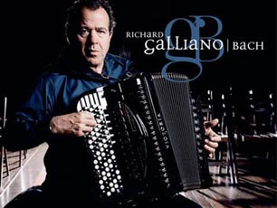 法著名演奏家理查蓋利安諾來華 參演深圳爵士音樂節