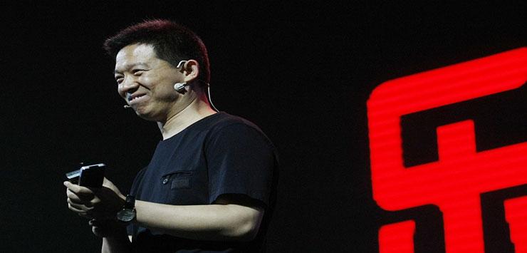 賈躍亭因故取消訪英行程 樂視網股票跌停