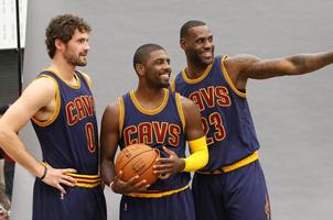 NBA新季前瞻:骑士剑指总决赛 湖人进季后赛希望渺茫