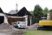 中國買家拆墨爾本百年老宅遭當地居民抗議