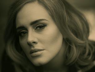 阿黛爾新歌破Vevo紀錄 102個國家銷量奪冠