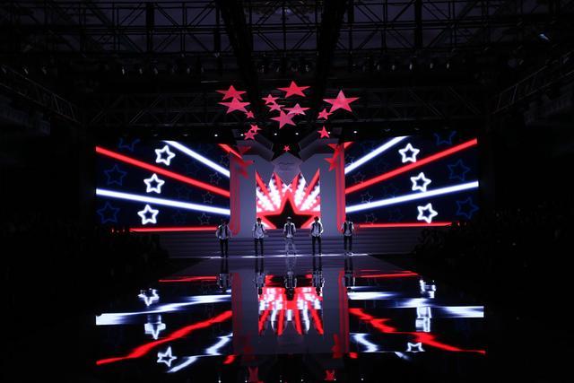 新一代未來超模榮耀誕生 第21屆模特之星大賽圓滿落幕
