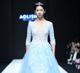 AOLISHA•魏新坤婚紗禮服發佈會:豐富層次打造冰凍效果