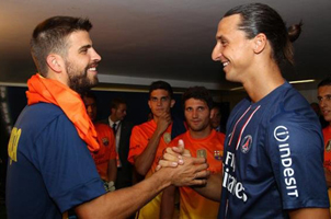 跨国挖角!法国总理欢迎巴萨加入法甲联赛